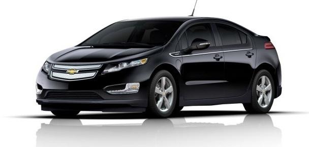 Chevrolet VOLT, Holden Volt, Opel Ampera 2011 to 2015 Service Workshop Repair Manual