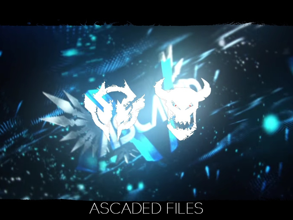ASCADED FILES