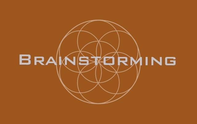 Brainstorming - Randomized Frequencies for Idea Generation - Binaural Beats