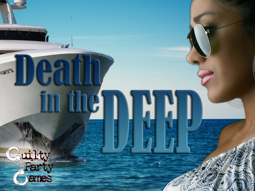 Death In The Deep (9 Players)
