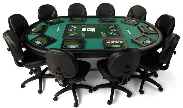Poker-Ville