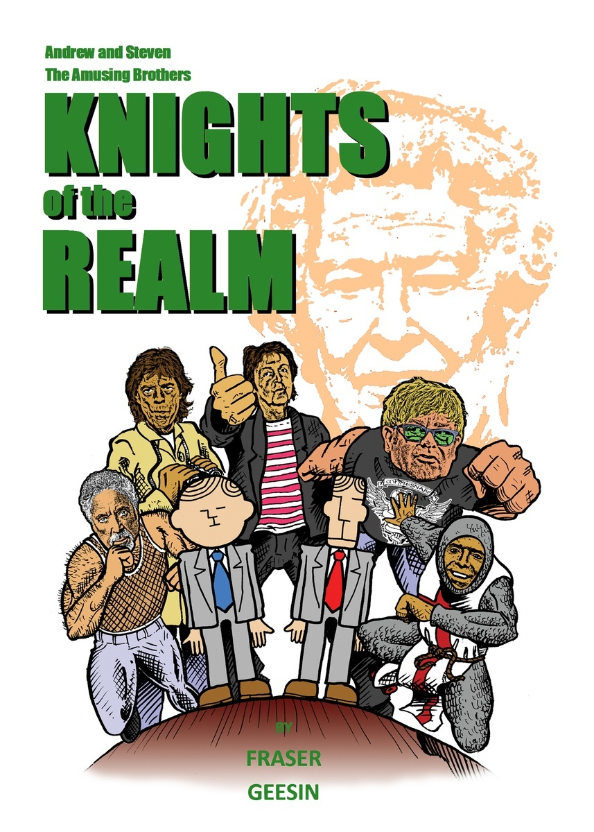 Knights Of The Realm