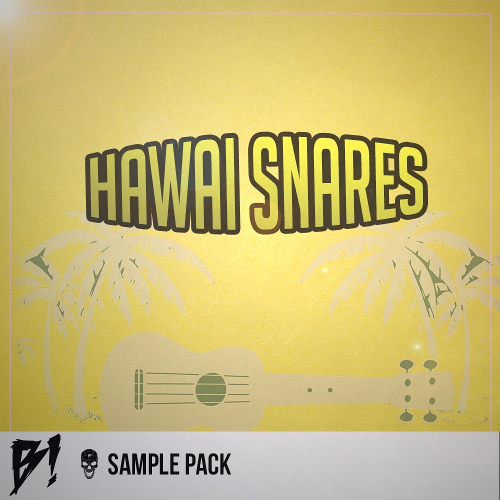 Hawai Snares Pack