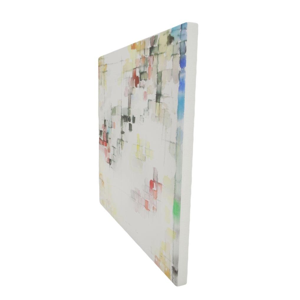 Canvas 10 - miK 1 - PBR 3D Model