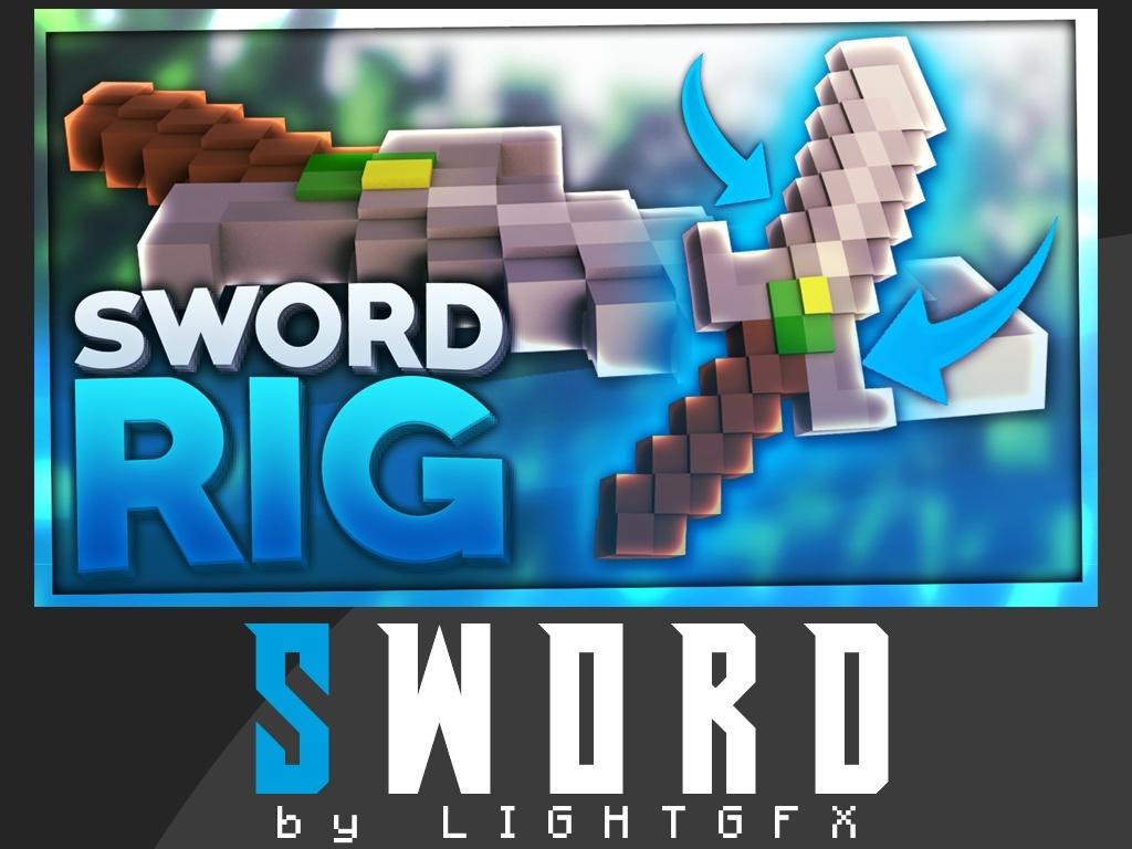 Sword RIG by BaumBlau