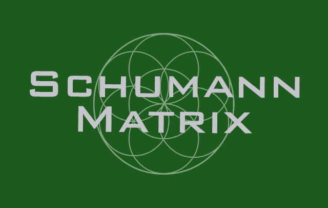 Schumann Matrix - All 6 Earth Tones Simultaneously - Binaural Beats - Meditation Music