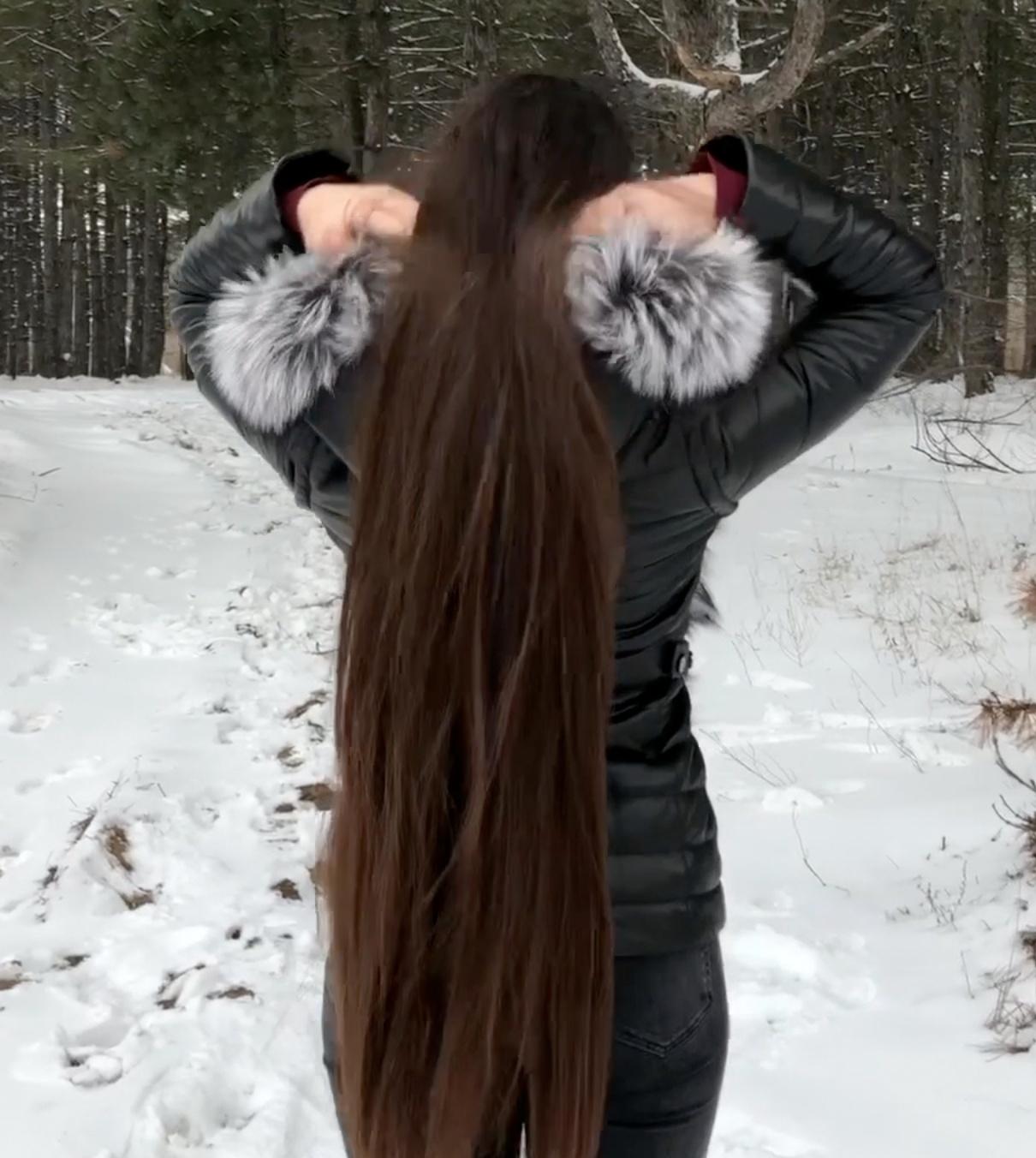 VIDEO - Diana´s winter