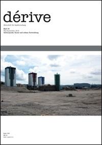 Kunst und Urbane Entwicklung / Heft 39 (PDF) (2/2010)