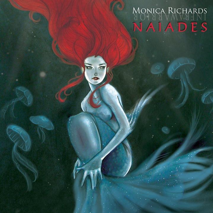 Monica Richards - Naiades - Full Album
