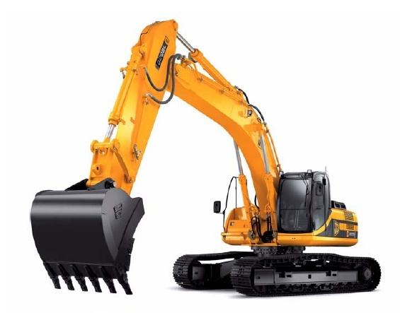 JCB JS330 Auto Tier2 and Tier3 Tracked Excavator Service Repair Workshop Manual DOWNLOAD