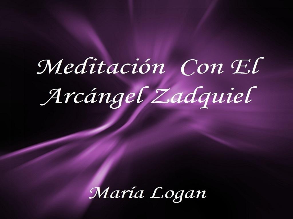 Meditación Con El Arcángel Zadquiel