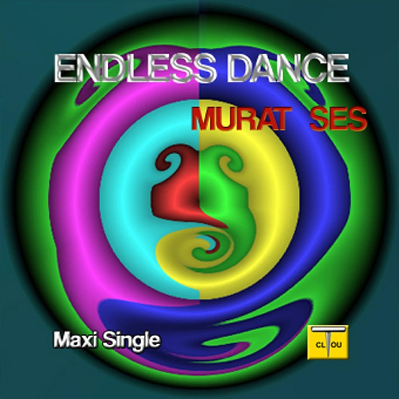 ENDLESS DANCE Maxi Single by Murat Ses (3 tracks)