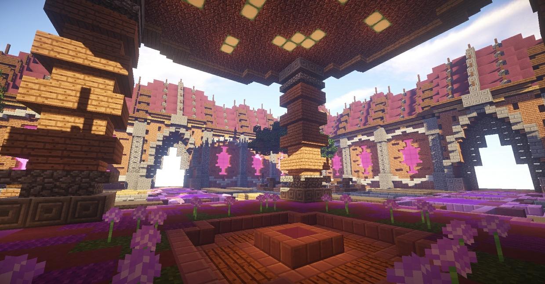 Purple Universal Spawn