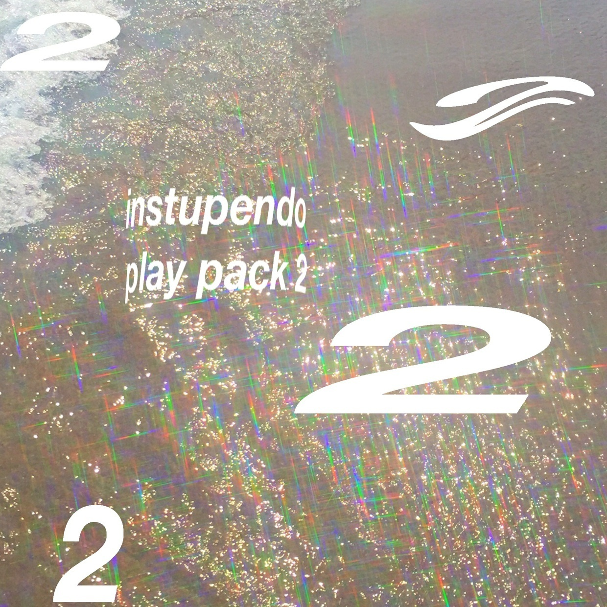 instupendo play pack 2