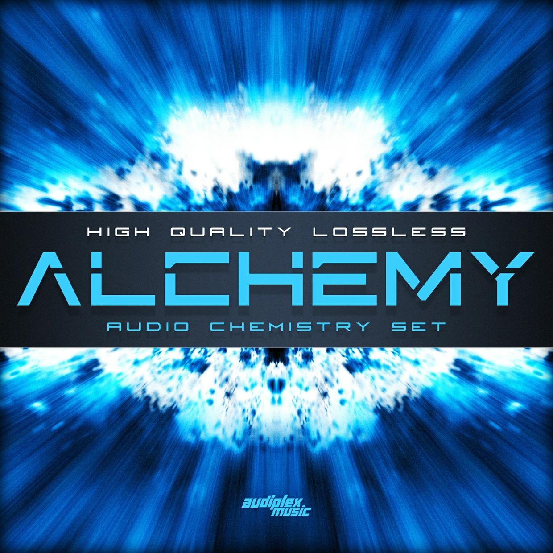Alchemy - Audio Chemistry Set
