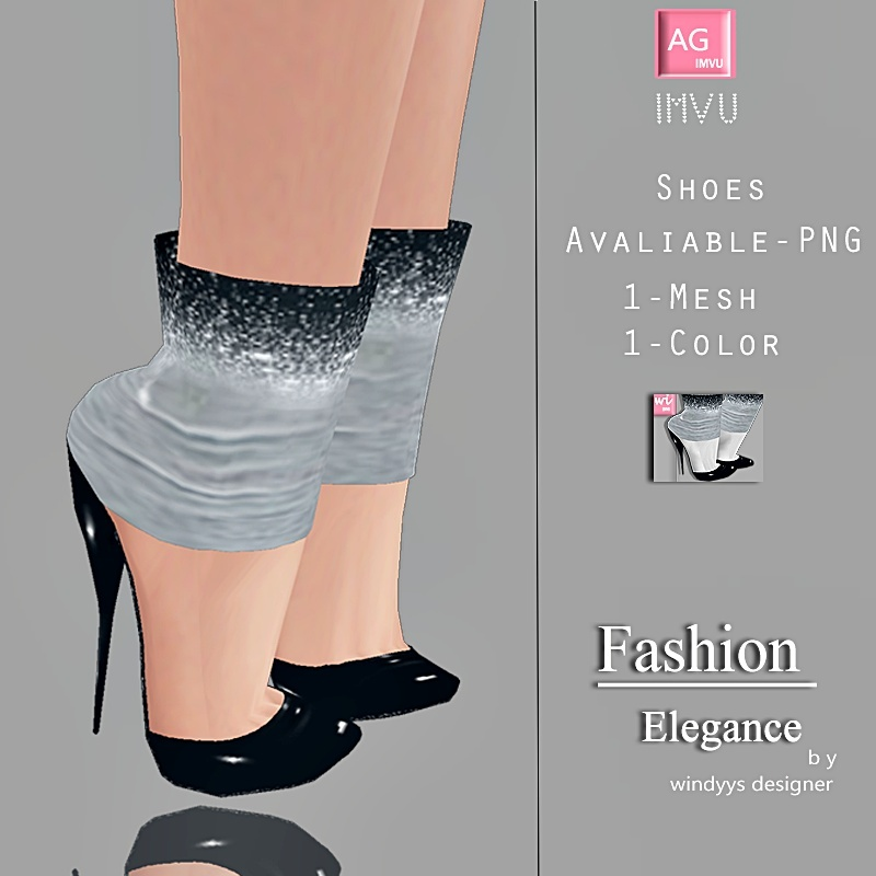 ► Shoes│154 ◄