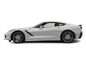 Chevrolet Corvette 2014 to 2016 Factory Service Workshop Repair Manual