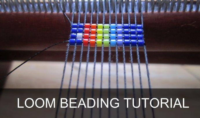Pookie Pixels' Loom Beading Guide