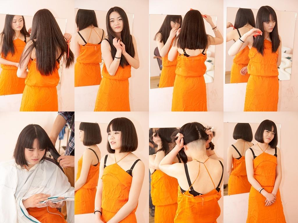 Photo Set - Meiko