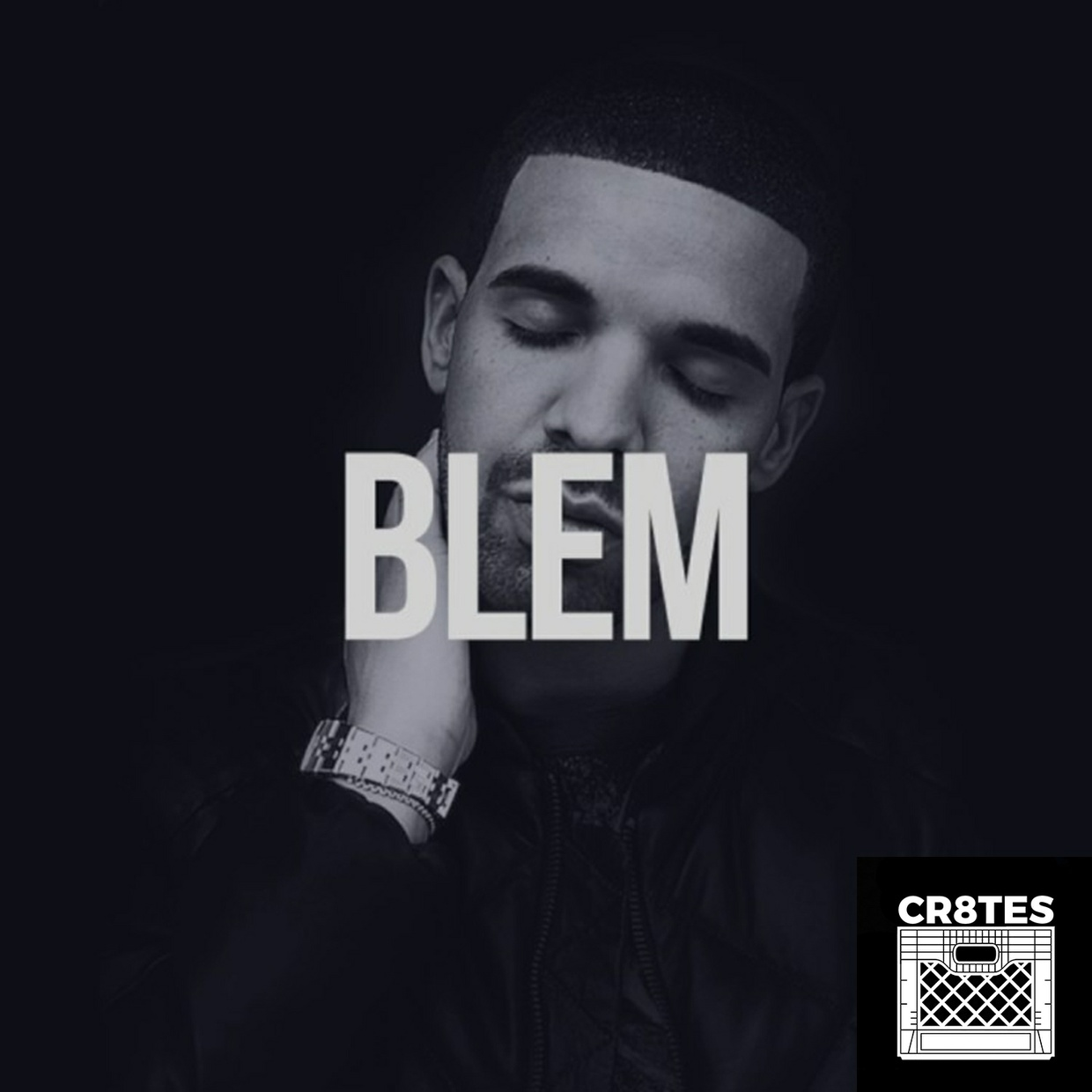 Drake - Blem (Cr8tes Mini Kit)