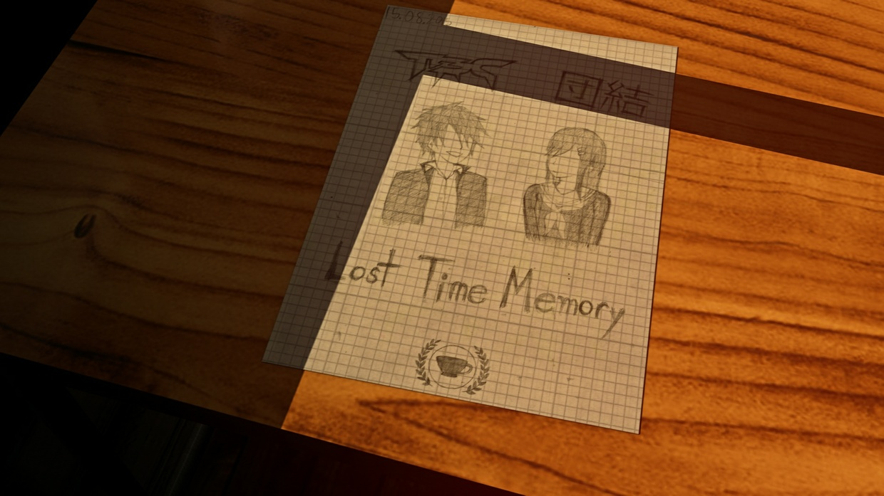Lost Time Memory - Full Package