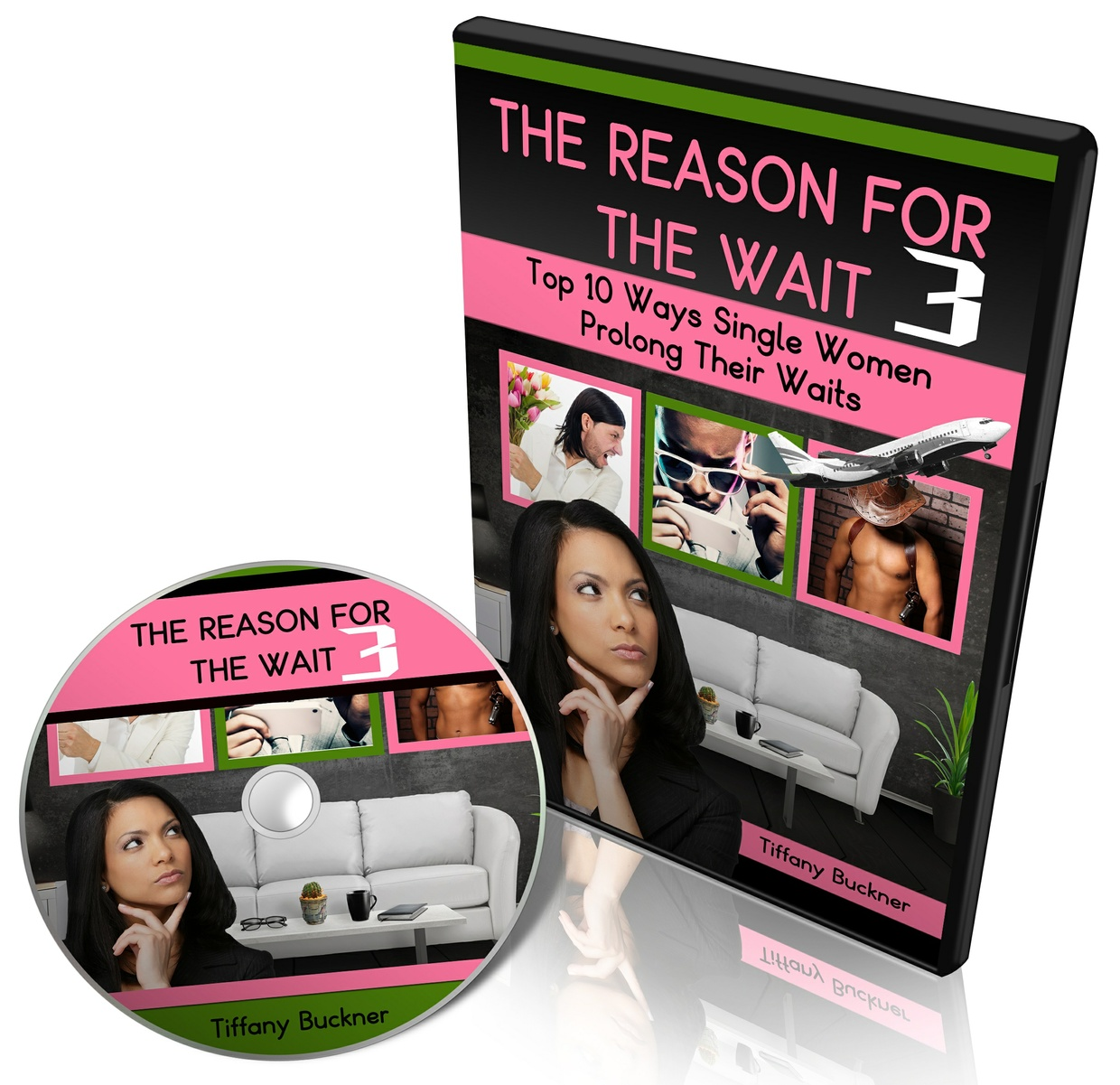 The Reason for the Wait Part 3: Top 10 Ways Single Women Prolong Their Waits