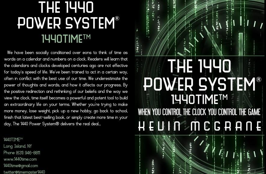 The 1440 Power System®  e-Book