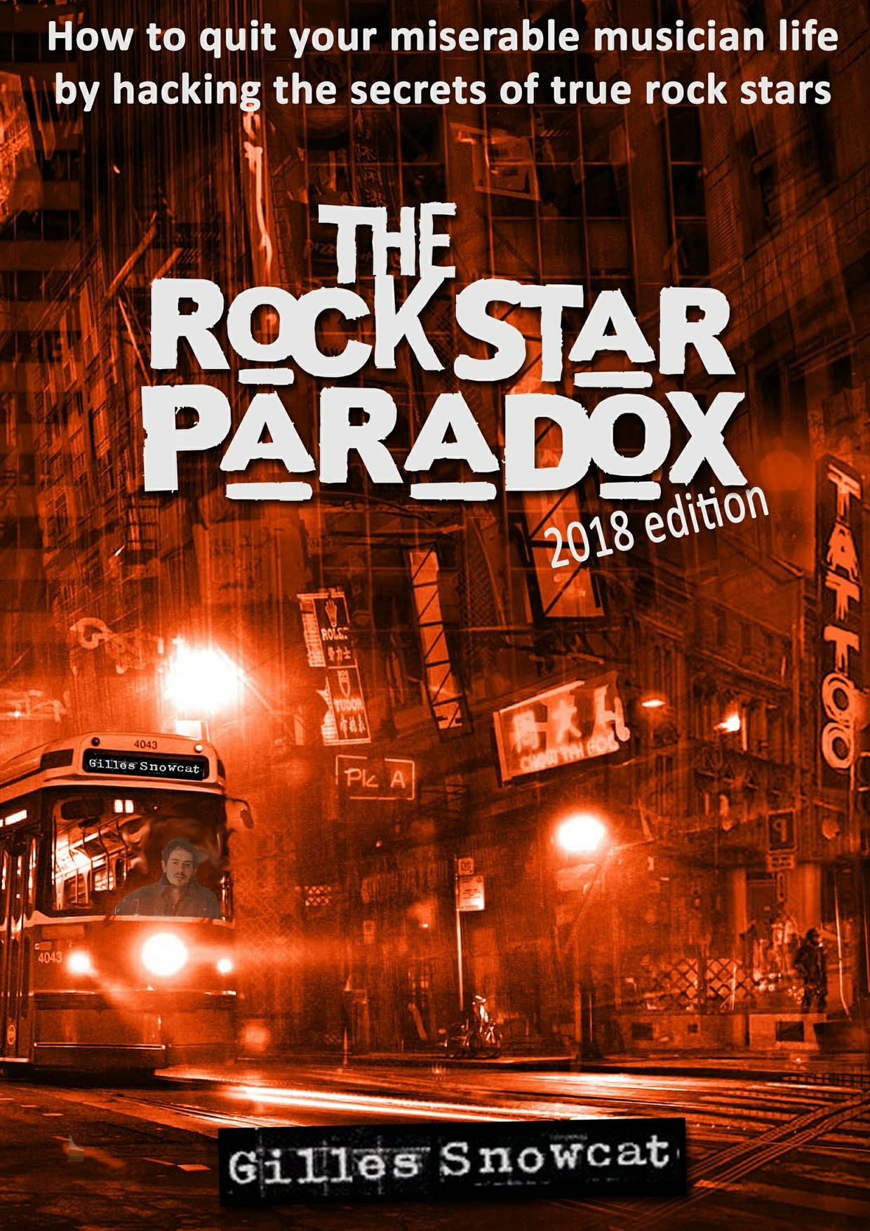 The Rock Star Paradox