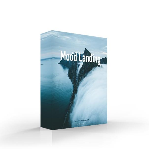 Seffis Preset Pack - The Mood Landing
