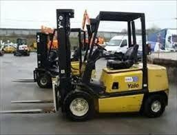Yale (A875) GDP20-30RF, GDP20-30TF, GLP20-30RF, GLP20-30TF Forklift Service Parts Manual