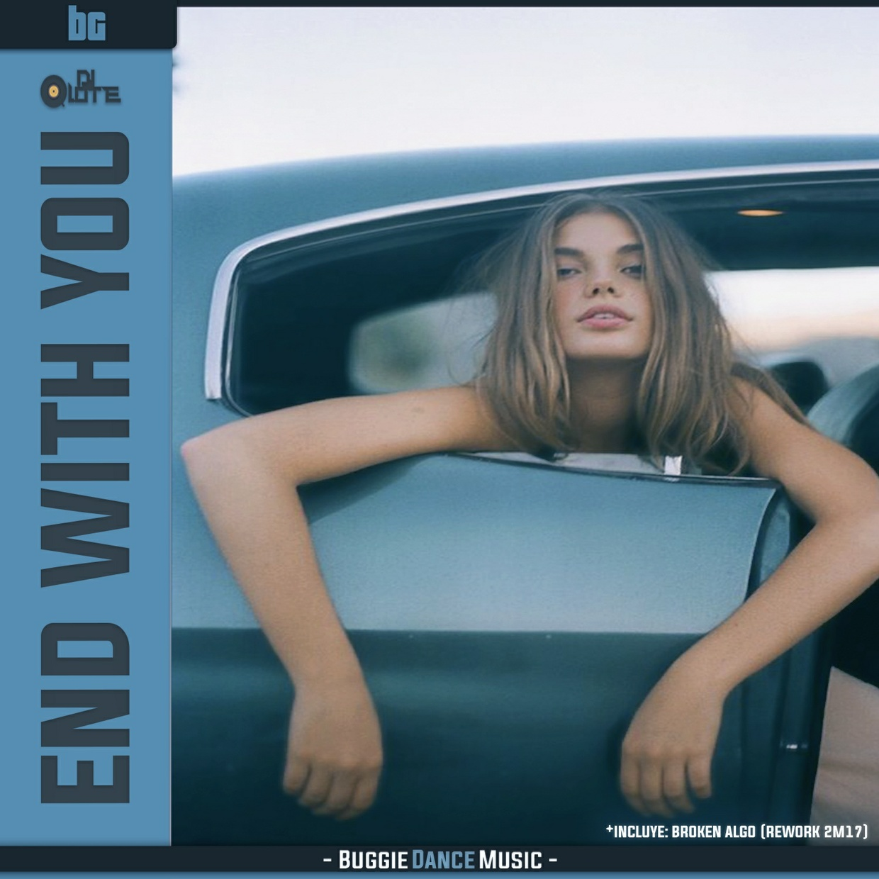 Dj Lote - End With You