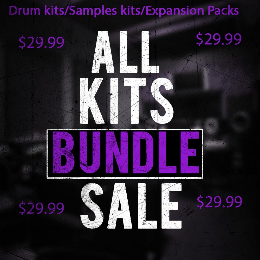 Rich Ortiz Prod Kit Bundle