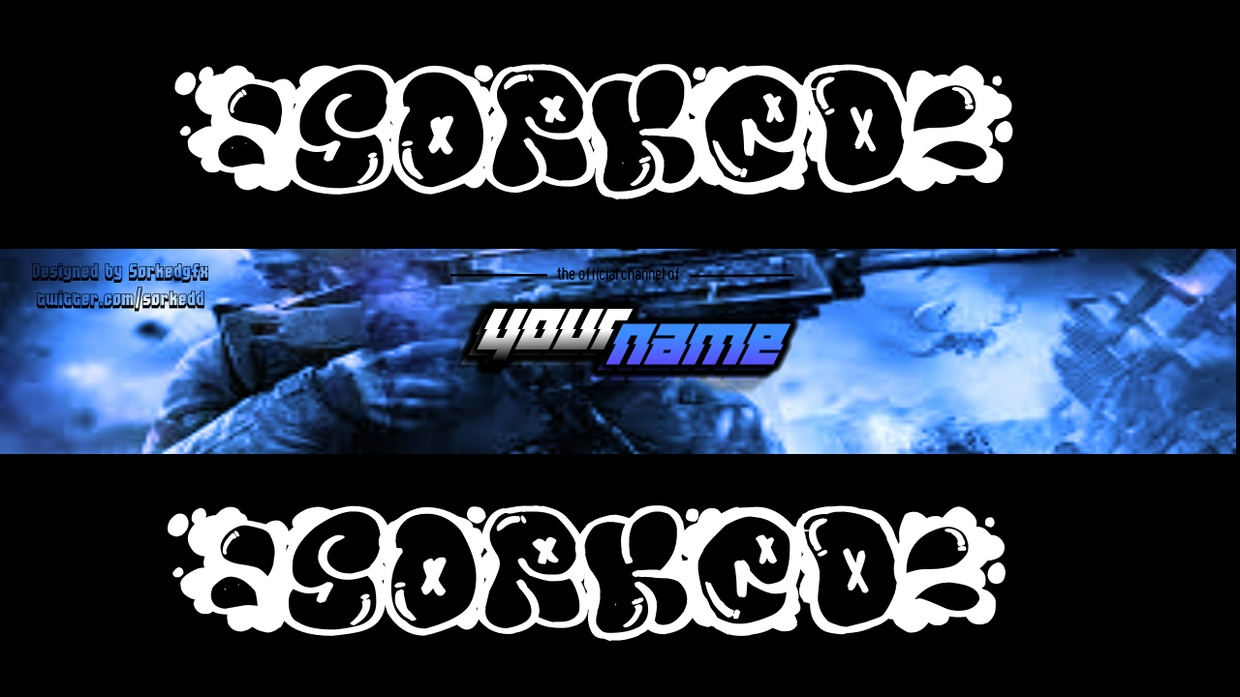 COD Youtube banner