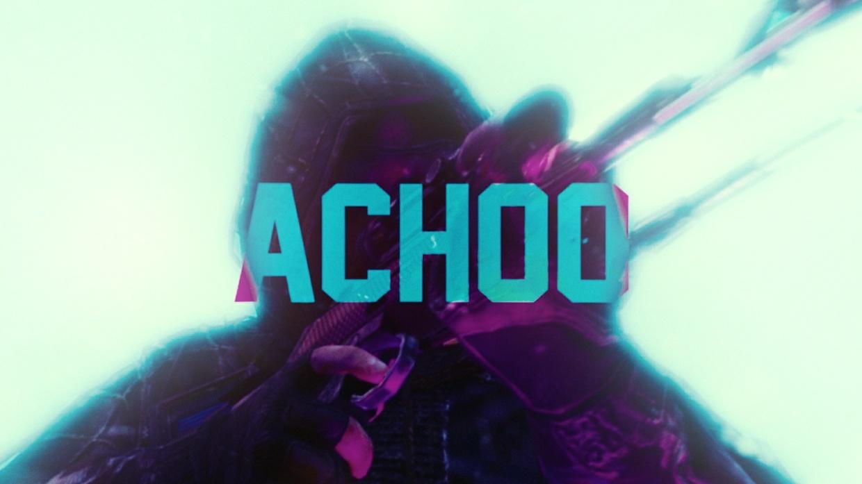 """Achoo"" Project Files"