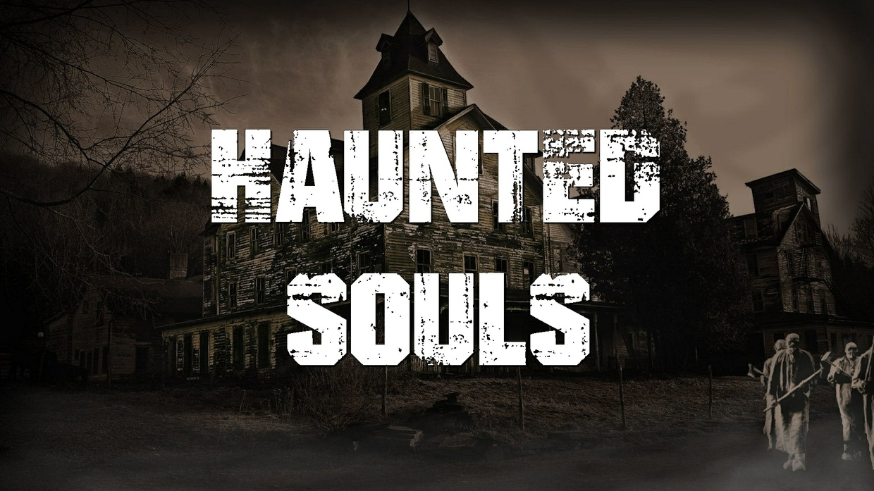 HAUNTED SOULS (HARD DARK PIANO CHOIR HIP HOP RAP BEAT)