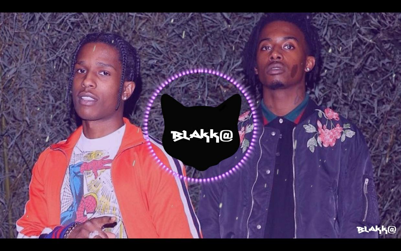 """""""Bag Check"""" Playboi Carti x A$AP Rocky x Famous Dex Type Beat (Prod. BLAKK@)"""