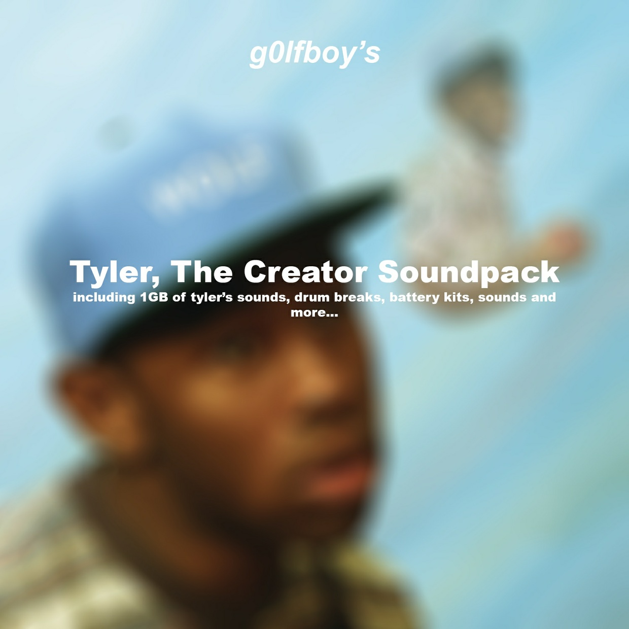 g0lfboy's Tyler, The Creator Soundpack