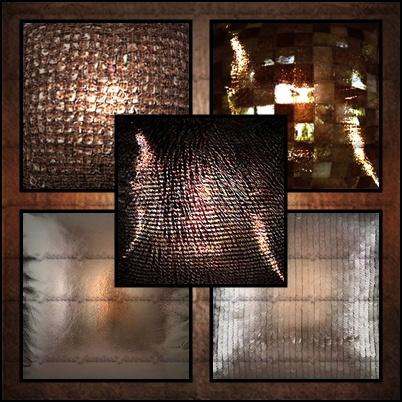 Bronze 45 textures