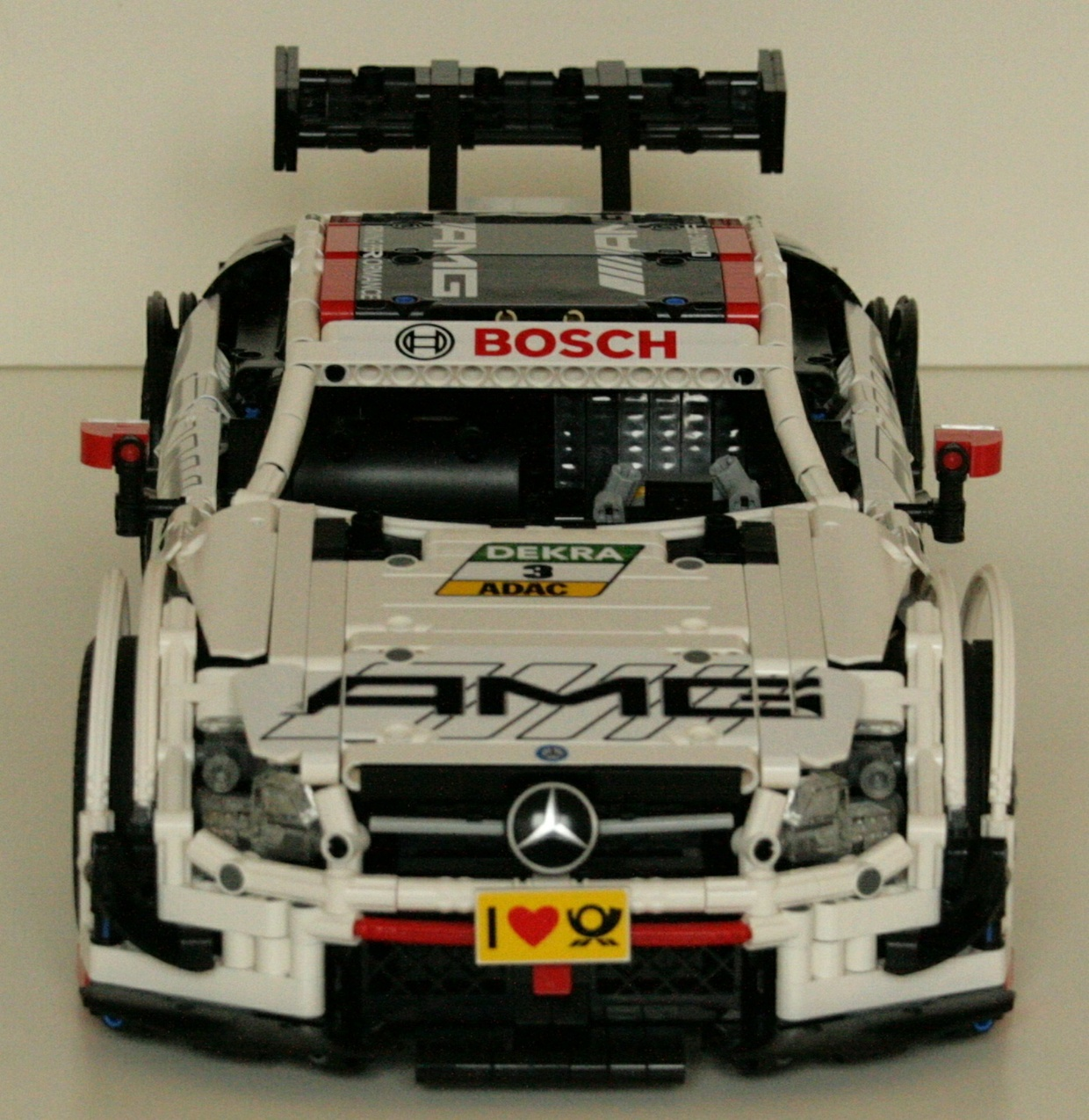 lego technic moc mercedes benz amg c63 dtm bodywork. Black Bedroom Furniture Sets. Home Design Ideas