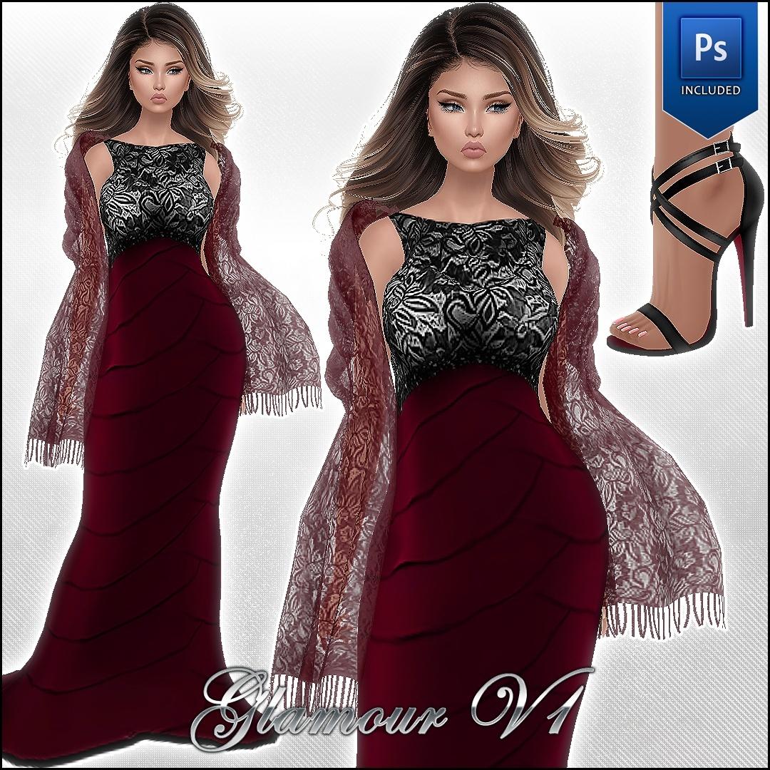 Glamour V1