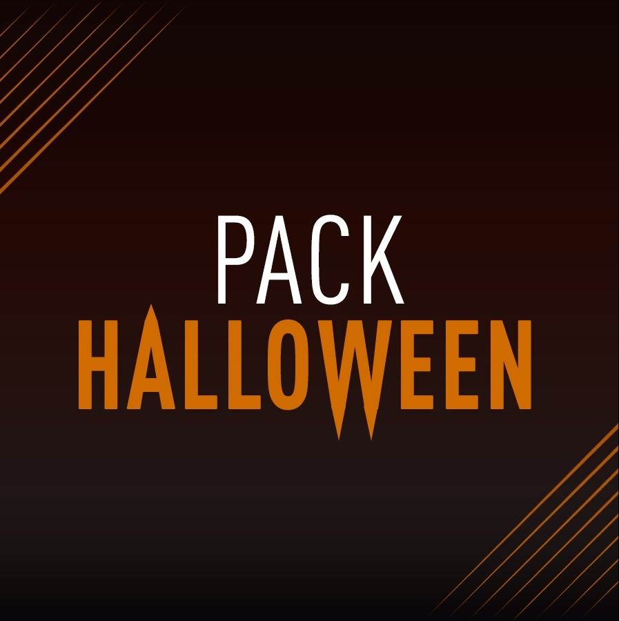 HALLOWEEN ULTIMATE SCREAM PACK FIFA 18