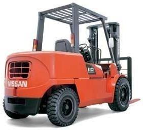 Nissan F04D40(H)Q, F04D45Q, F04D50Q, F04L40(H)Q, F04L45Q, F04L50Q Workshop Service Manual