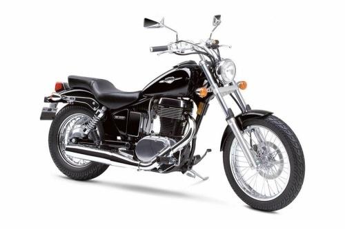 KAWASAKI EN500 VULCAN 500 LTD MOTORCYCLE SERVICE REPAIR MANUAL 1996-2005 DOWNLOAD