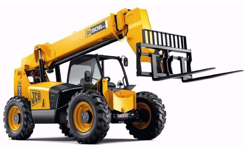 JCB Loadall 506-36 507-42 509-42 510-56 Telescopic Handler Service Repair Manual Download