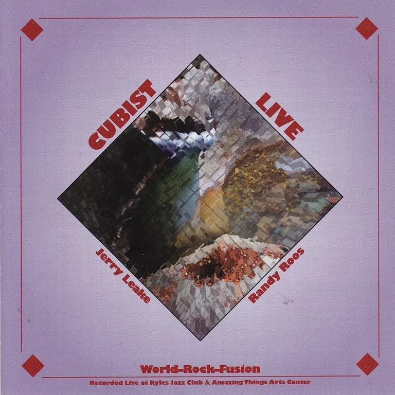 Cubist Live | Cubist