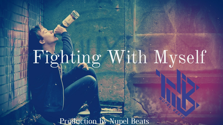 "Sad Emotional Piano Choir   Hip Hop Rap Beat Instrumental 2017 "" Fighting With Myself"" - Nupel Beats"