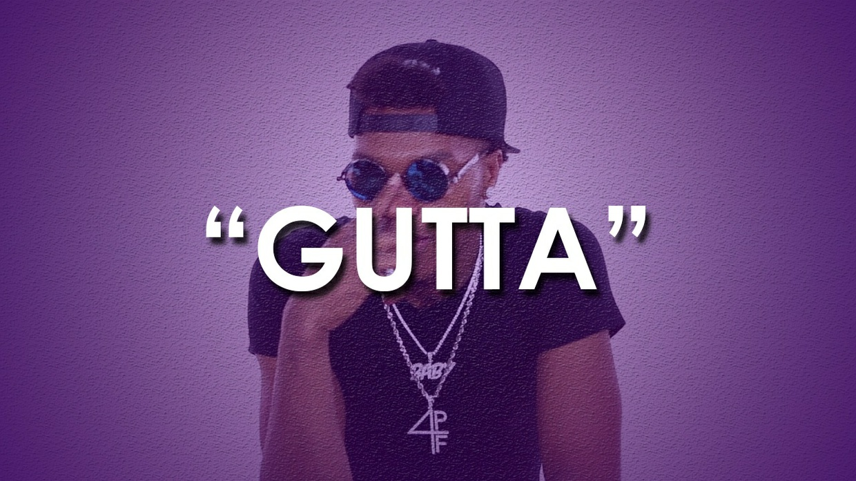 """[UNTAGGED] Lil Baby x Young Thug Type Beat- """"Gutta"""" (Prod. by Chino Beats)"""