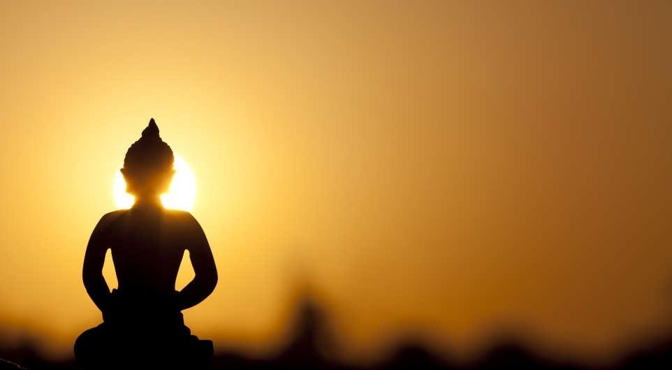 Meditazione di Guarigione Emotiva di Andrea Zurlini