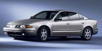 Oldsmobile Alero 2002 2003 repair manual