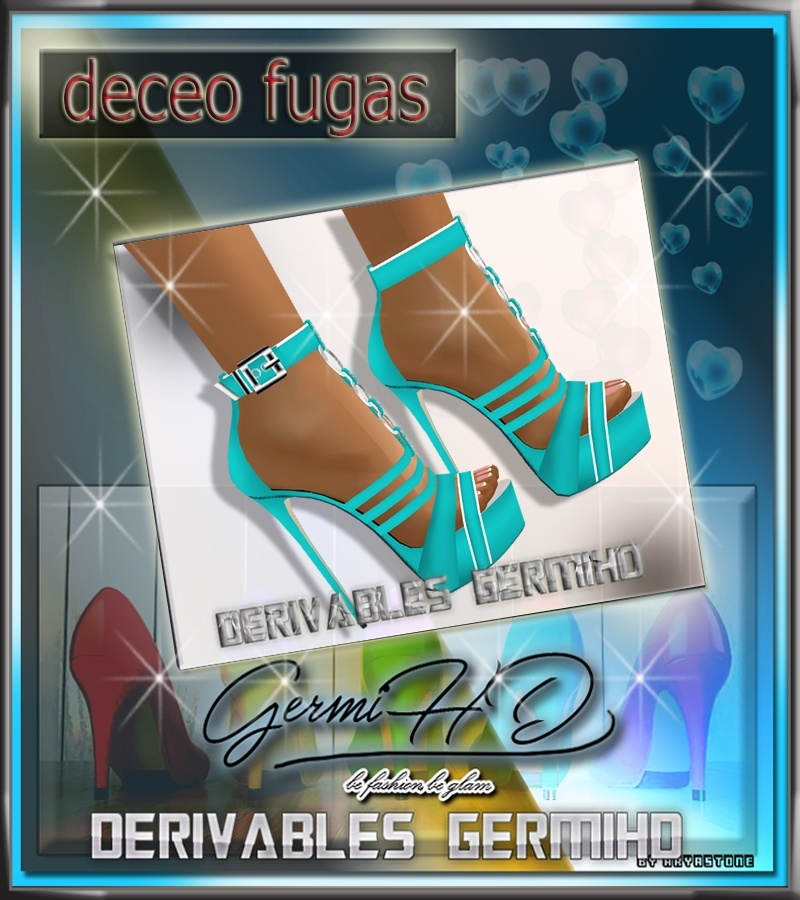 SHOES TEXTURE FREE